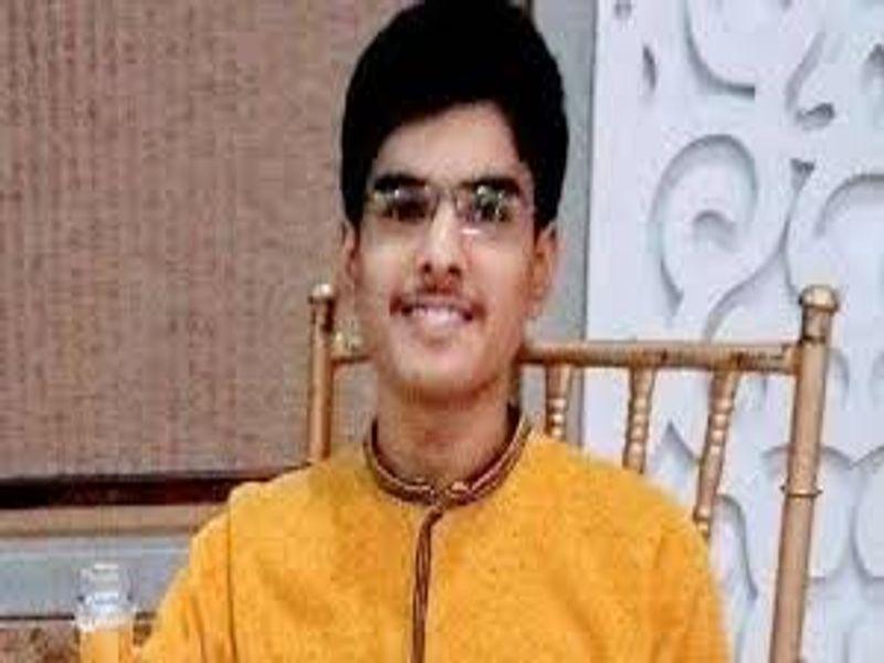 Sarthak Agrawal's Success Story