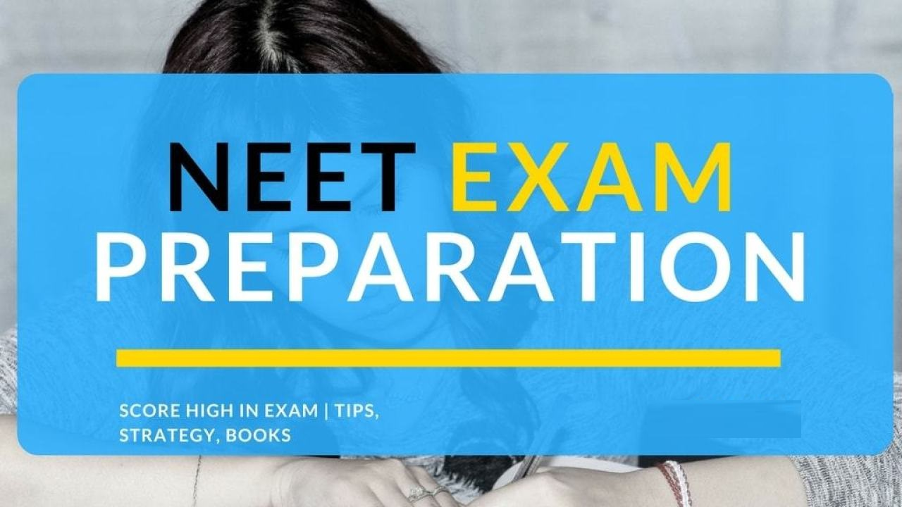 Prepare for JEE Main and NEET from NTA website