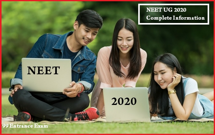 NEET PG Important Dates 2020