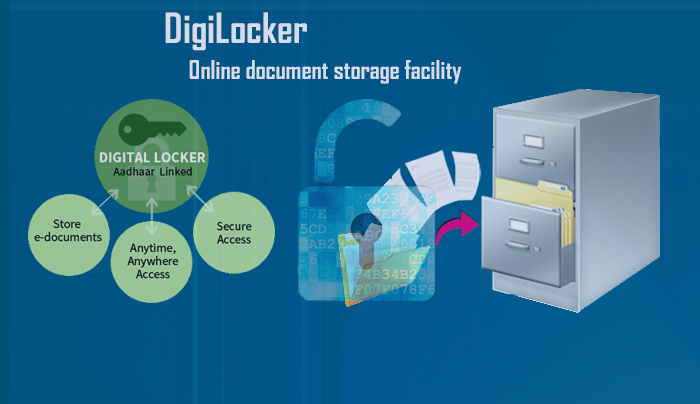Tips & Tricks: Learn how to use DigiLocker, how to save your initial files