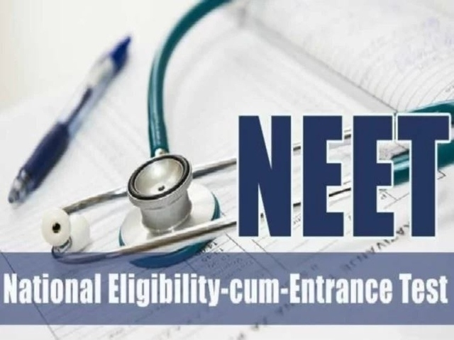 NEET Medical Entrance Test likely to be held twice in a from 2021